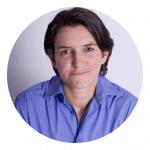 Daniela Weber Chefin von WeKnow Studienwerkstatt
