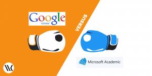 Google Scholar oder Microsoft Academic